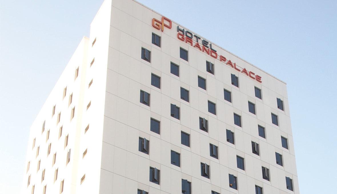 인천 그랜드팰리스 호텔