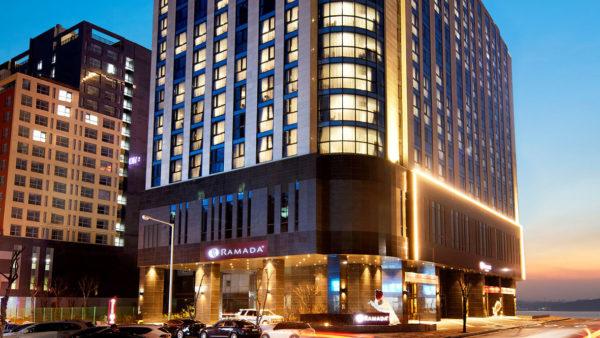 라마다평택 호텔